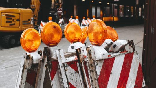 Zadłużenie branży budowlanej wzrasta, głównymi sprawcami nierzetelni kontrahenci